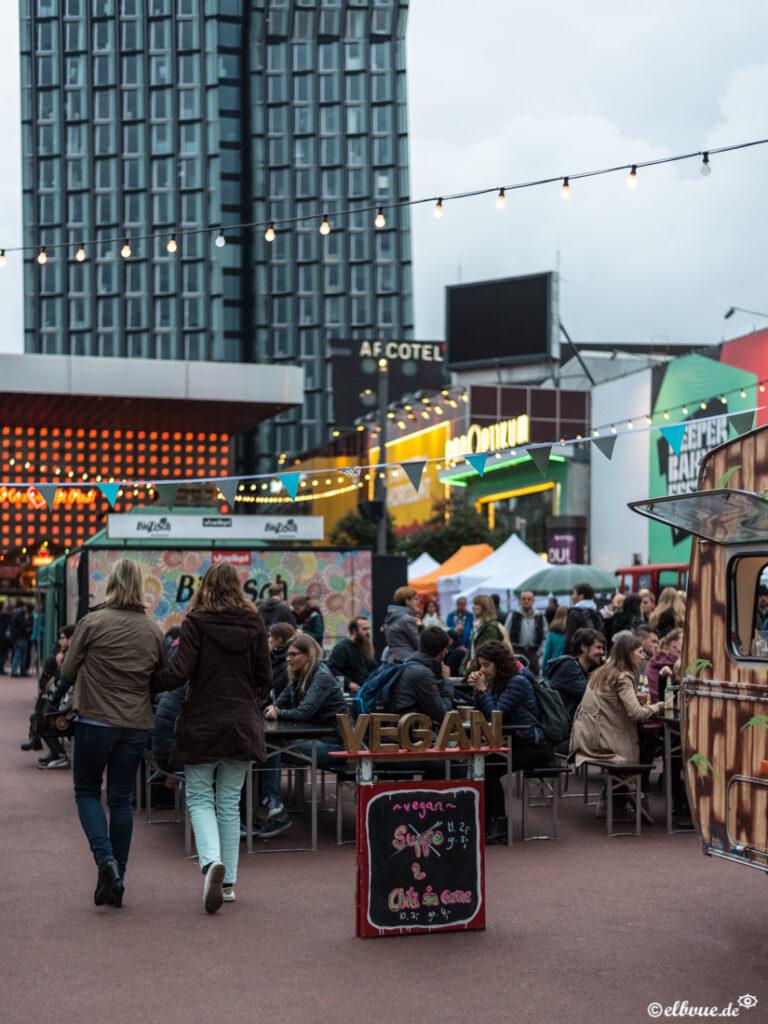 Veganes Straßenfest Hamburg