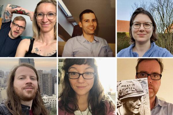 Ein Blick hinter die Kulissen: Das Team des VSH stellt sich vor